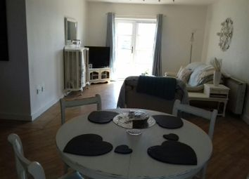 Thumbnail 2 bed flat for sale in Mariners Point, Hartlepool