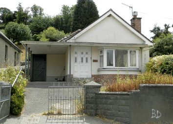 Thumbnail 2 bed detached bungalow for sale in Ebenezer Street, Newcastle Emlyn