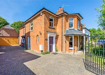 Thumbnail 5 bed detached house for sale in Altwood Road, Maidenhead