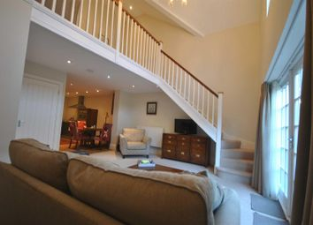 Thumbnail 2 bed mews house to rent in Clayton Road, Jesmond, Newcastle Upon Tyne