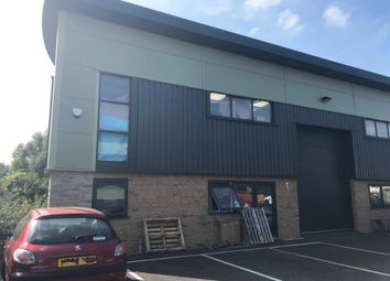 Thumbnail Industrial for sale in Prospect Way, Swanage