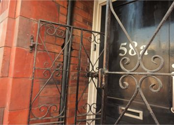 Thumbnail 3 bed flat for sale in Oldham Road, Manchester
