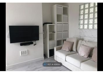 Thumbnail 1 bed flat to rent in Warwick Rd, West Drayton