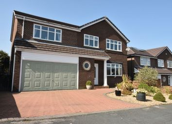 Thumbnail 4 bed detached house for sale in Kilworth Drive, Lostock BL6. Beautiful Detached Family Home, No Chain