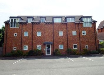 Thumbnail 1 bed flat to rent in Meadow Court, Kings Norton