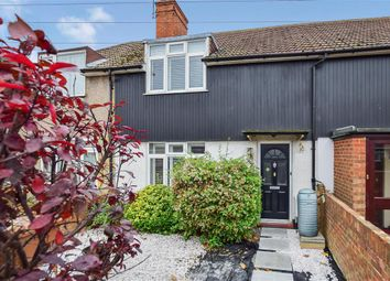 Thumbnail 2 bed terraced house for sale in Colyers Lane, Erith, Kent