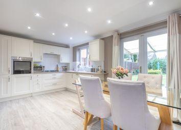 3 bed semi-detached house for sale in Millins Close, Sandhurst, Berkshire GU47