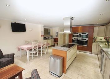 Thumbnail 3 bedroom town house for sale in Thorpe Hall Close, Norwich
