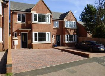 Thumbnail 3 bed detached house for sale in Ross Road, Northampton, Northamptonshire
