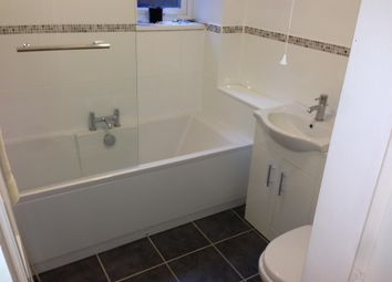 Thumbnail 2 bed flat to rent in Lawn Road, Southampton