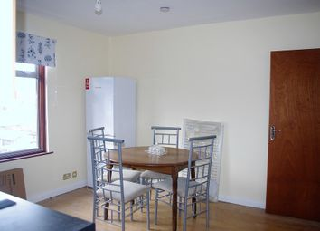 Thumbnail 1 bed flat to rent in Wilberforce Road, London