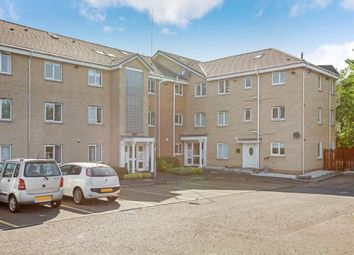 Thumbnail 2 bedroom flat for sale in Townhead Gardens, Kilmarnock, East Ayrshire