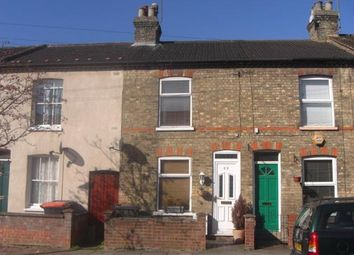 Thumbnail 3 bed terraced house for sale in Beaconsfield Street, Bedford, Bedfordshire