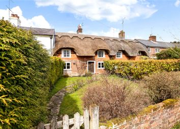 Thumbnail 3 bed terraced house for sale in Easton, Winchester, Hampshire