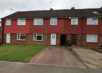 Thumbnail 3 bedroom terraced house for sale in 3, Robert Cramb Avenue, Tile Hill, Coventry, West Midlands