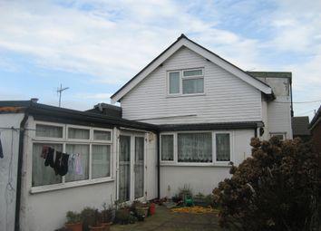 Thumbnail 2 bedroom detached house for sale in Bush Estate, Eccles-On-Sea, Norwich