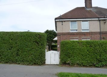 Thumbnail 3 bed semi-detached house for sale in Studfield Road, Sheffield