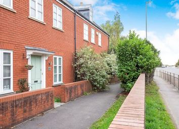 Thumbnail 3 bed terraced house for sale in Soren Larsen Way, Hempsted, Gloucester, Gloucestershire