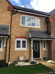 2 bed terraced house for sale in 43 Great Barn Crescent, West End, Woking GU24
