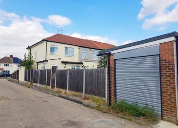 Thumbnail 3 bed end terrace house for sale in Heaton Grange, Romford, Havering