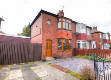 2 bed semi-detached house for sale in Morley Hill Road, East Denton, Newcastle Upon Tyne NE5