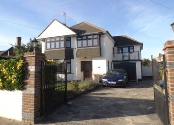 Thumbnail 5 bed property to rent in Princes Gardens, Cliftonville, Margate