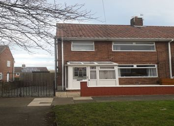 Thumbnail 3 bed terraced house for sale in Scafell Gardens, Lobley Hill, Gateshead