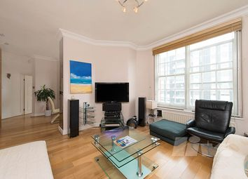 Thumbnail 2 bed flat to rent in Grove End House, Grove End House, St John's Wood