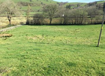 Thumbnail Land for sale in Pasture Land At Bwlch-Y-Fan, Fan, Llanidloes, Powys