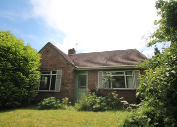 Thumbnail 2 bed detached bungalow for sale in Park Road, Five Acres, Coleford
