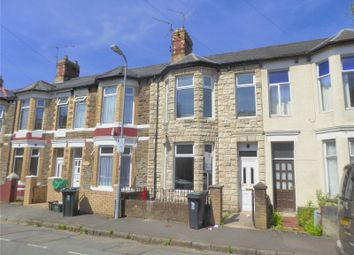Thumbnail 3 bed terraced house for sale in London Street, Newport, Newport