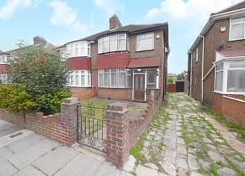 Thumbnail 3 bed semi-detached house for sale in Hamilton Road, Hayes