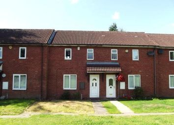 Thumbnail 2 bed terraced house to rent in Anita Croft, Erdington, Birmingham