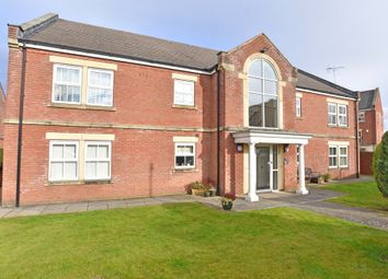 2 bed flat for sale in St. Georges Road, Harrogate HG2