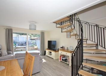 Thumbnail 2 bed terraced house for sale in Northumberland Road, Whitehill, Bordon