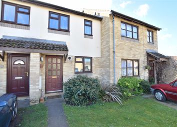 Thumbnail 2 bed terraced house for sale in Bryony Close, Oxford