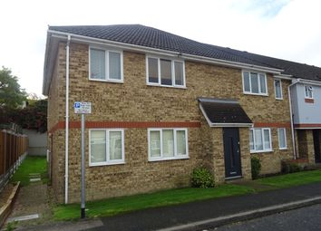 Thumbnail 2 bed flat to rent in Great Eastern Road, Brentwood