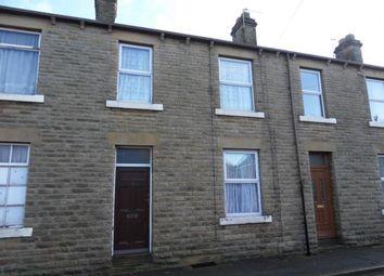 Thumbnail 2 bedroom terraced house to rent in Wood Street, Ossett