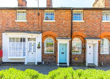 Quebec Square, Westerham TN16. 2 bed terraced house for sale