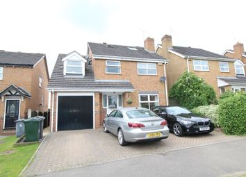 Thumbnail 5 bed detached house for sale in Highthorn Way, Kiveton Park, Sheffield