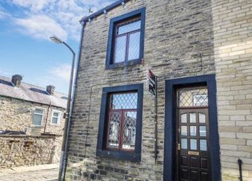 Thumbnail 3 bed end terrace house for sale in Clifford Street, Colne, Lancashire, .