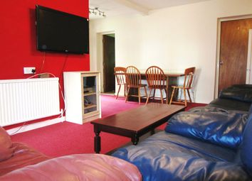 Thumbnail 7 bed property to rent in Derby Road, Fallowfield, Manchester