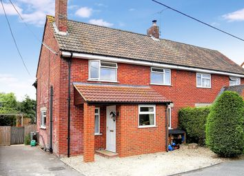 Thumbnail 4 bed semi-detached house to rent in Wilcot Road, Pewsey