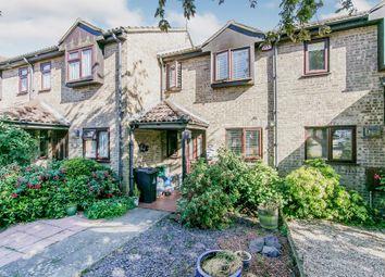 Thumbnail 1 bedroom terraced house for sale in Norfolk Road, Maldon