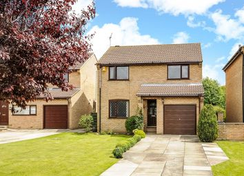 Thumbnail 4 bed detached house for sale in 14 Prospect Court, Tadcaster