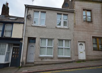 Thumbnail 2 bed terraced house to rent in Solway Court, Crosby Street, Maryport