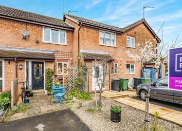 Thumbnail 2 bed terraced house for sale in Mornington Road, Bordon