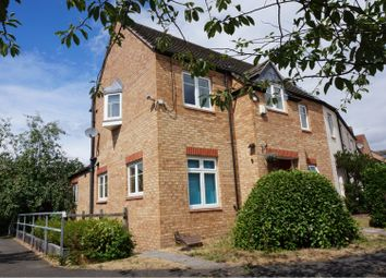 Thumbnail 3 bed end terrace house for sale in St. Margarets Avenue, Wolston