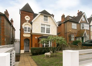 Thumbnail 5 bedroom detached house for sale in Overhill Road, London