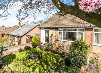 Thumbnail 2 bed bungalow for sale in Foster Road, Congleton
